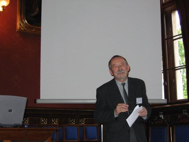 prof. Andrzej Fuliński
